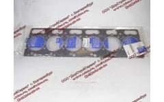 Прокладка ГБЦ YC6B125/YC6108 XCMG